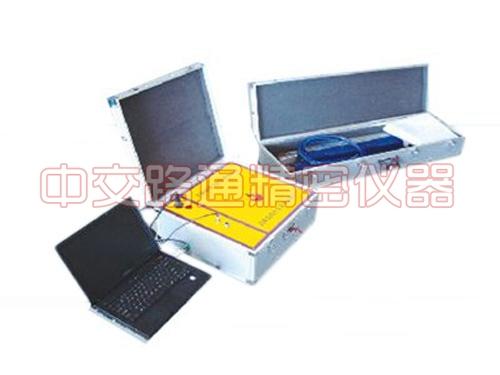 外窗现场气密性能检测设备 SX-MCW-A