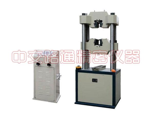 大液晶 材料试验机 WE-300B