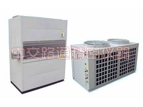 80型全自动恒温恒湿水冷/风冷养护设备