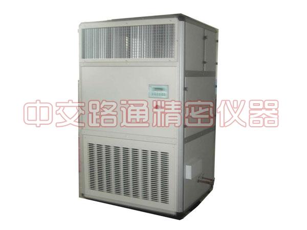 120型全自动恒温恒湿水冷/风冷养护设备